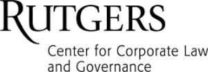 Center for Corporate Law and Governance